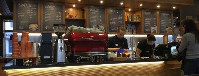 Traveler's Coffee is one of Orte, die Alexa🌸💌🎀 gefallen.