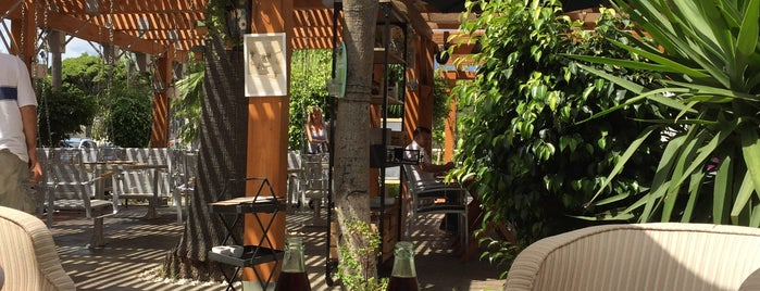 JAM CAFE is one of Costa del sol.
