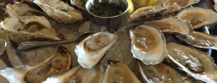 Hog Island Oyster Co. is one of 72 hours in San Francisco.