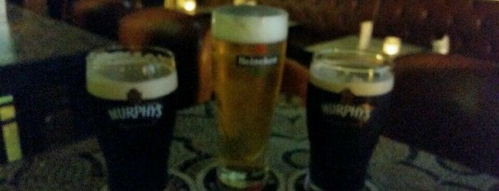 Vosé Bar is one of Lieux qui ont plu à Lisette.