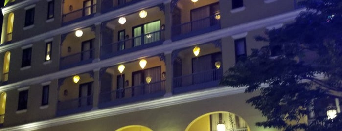 La Residencia is one of Tempat yang Disukai Isabel.
