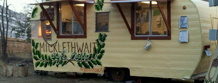 Micklethwait Craft Meats is one of Austin.