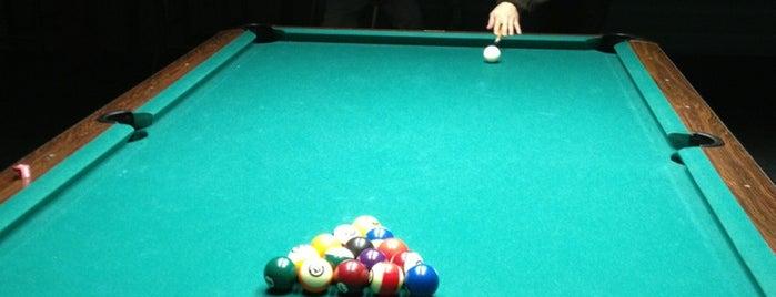 Players Billiards is one of Bars in Columbus, GA #visitUS.