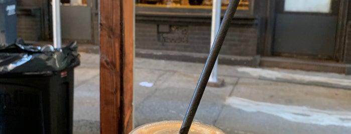 Devoción is one of Coffee Shops Midtown/Village.