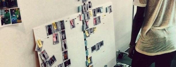 Ludlow Studios is one of Locais curtidos por Geraldine  🤡😻😆💋👋.
