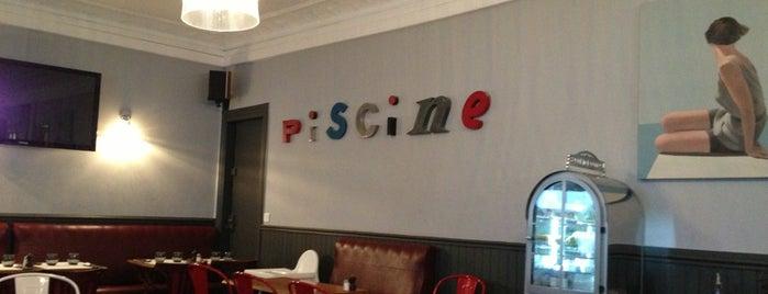 158 Côté Piscine is one of Paris - To Do.
