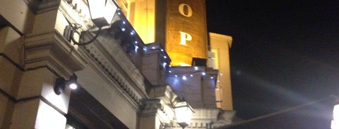 The Hope Pub is one of London bar,pub,restaurants.