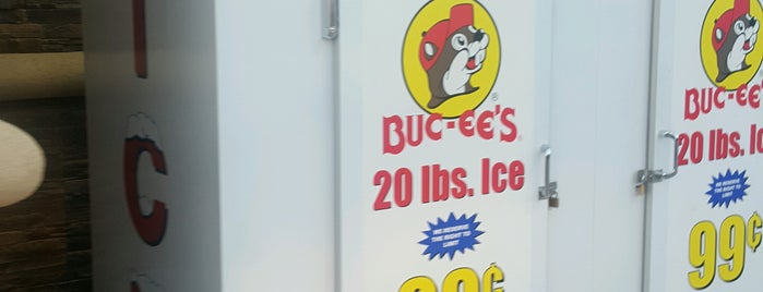 Buc-ee's of Terrell is one of Cynthia 님이 좋아한 장소.
