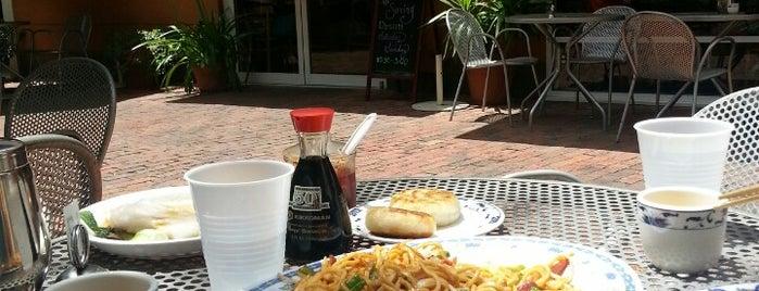 South Garden Chinese Restaurant is one of Gainesville Restaurants.