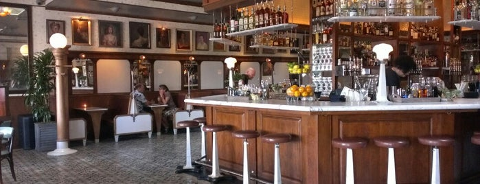 Harlowe is one of Los Angeles Cocktails.