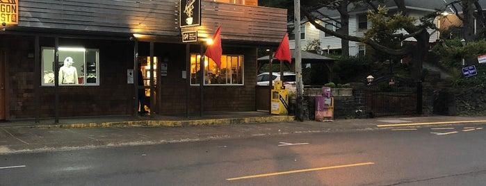 Manzanita Coffee Shop is one of สถานที่ที่บันทึกไว้ของ Star.