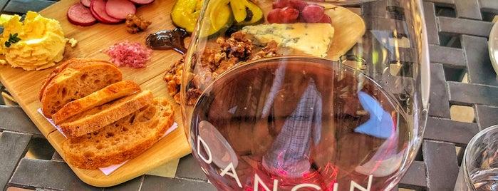 Dancin Vineyards is one of Wineries.