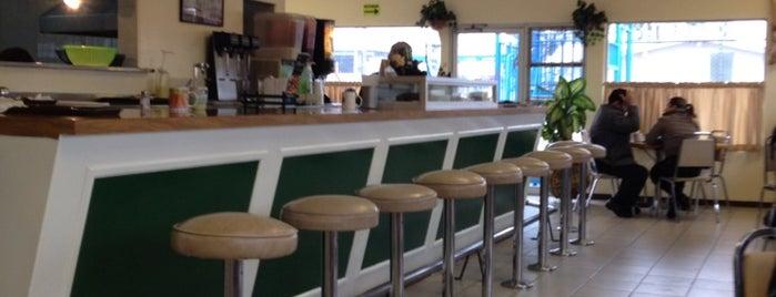 Chelino's is one of Jorge Luisさんの保存済みスポット.