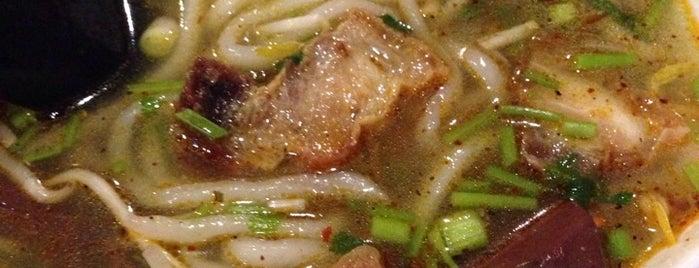Sikhay Thai Lao Restaurant & Boba Tea is one of Lieux qui ont plu à Angela.