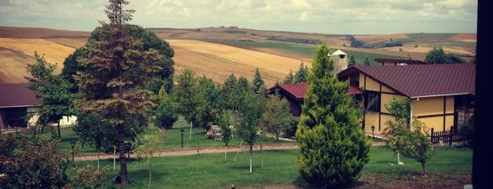 Elbasan Köyü is one of Gespeicherte Orte von Mehmet.