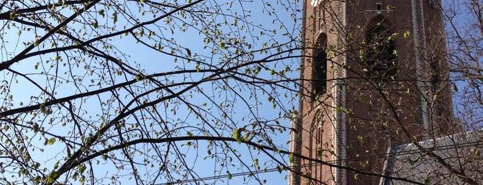 Grote Kerk Den Haag is one of Den Haag Scheveningen.
