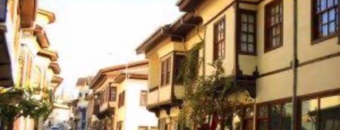 Yeşilyurt Çarşısı is one of Mümine 님이 좋아한 장소.