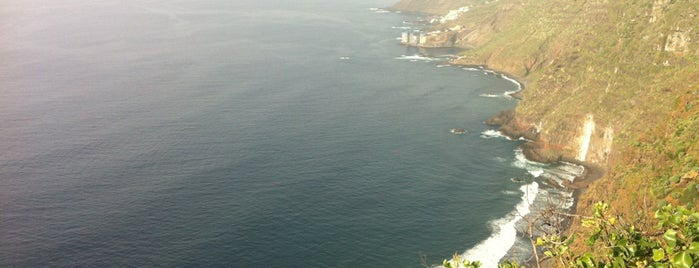 Mirador La Garañona is one of Islas Canarias: Tenerife.