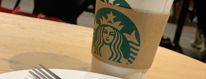 Starbucks is one of Helena'nın Beğendiği Mekanlar.