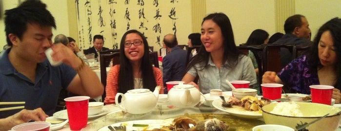 Wei Hong is one of Best asian food in stl.