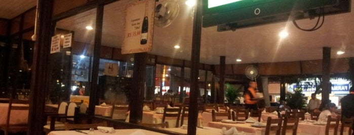 Picanha Grill is one of Tempat yang Disukai Rodrigo.