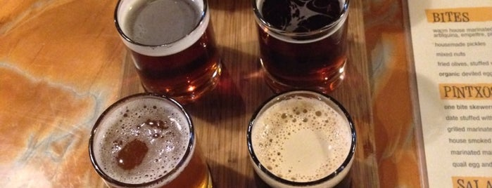 ThirstyBear Brewing Company is one of Breweries in San Francisco.