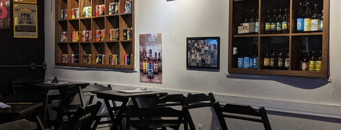 Hey Ho Beer Pub is one of Fortaleza.