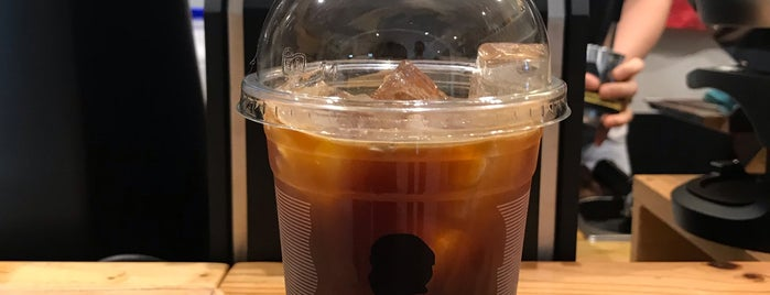 Bottomless Espresso Bar is one of Wongnai User's Choice 2019 - 2.