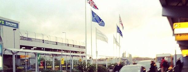 사우스햄턴 공항 (SOU) is one of Part 1~International Airports....