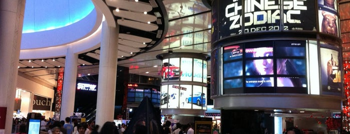 SF World Cinema is one of Roy 님이 좋아한 장소.