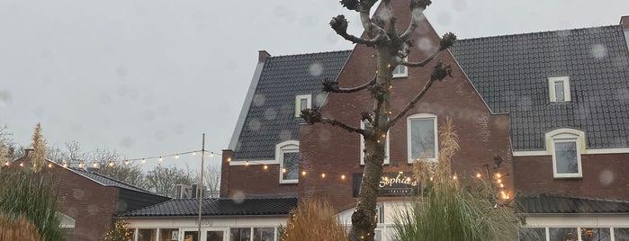 DroomPark Spaarnwoude is one of Hollanda.