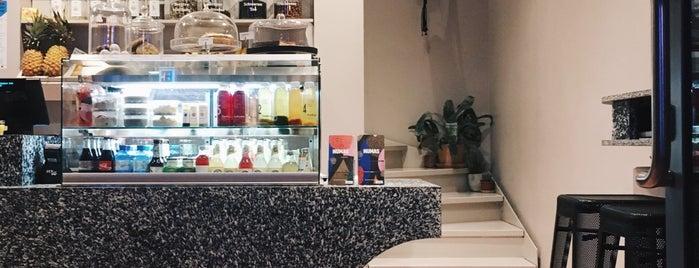 Numas Kitchen is one of Berlinfoodstories.