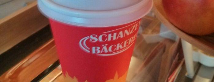 Schanzenbäckerei is one of Mike 님이 좋아한 장소.