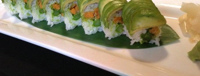 Kanpai Japanese Steakhouse is one of Cinci Work Food.