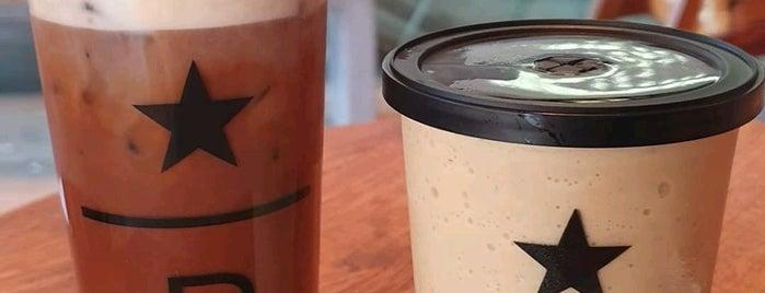 Starbucks Reserve Bar México is one of Lugares favoritos de Beatriz.