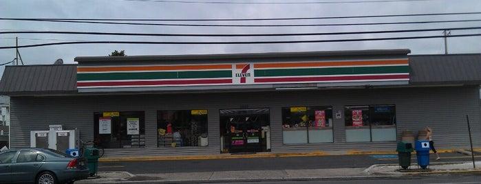 7-Eleven is one of Seaside.