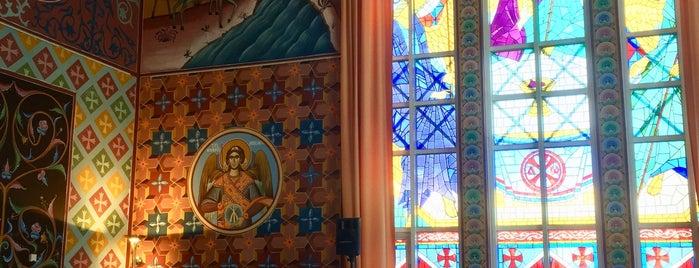 Hotel Golden Dome is one of Lieux sauvegardés par Salla.