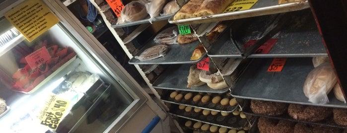 pasteleria aragon is one of Los #BBBdeTazy en comida.