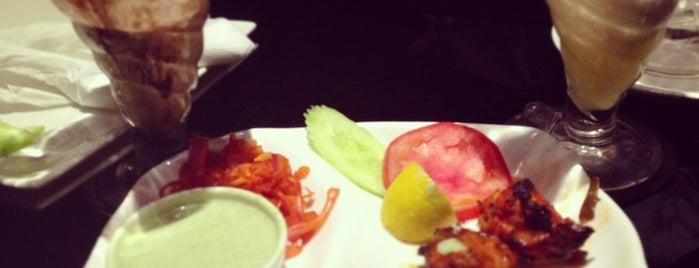 Koyla is one of Food in Dubai, UAE.