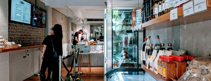 Fish Butchery is one of Sydney.