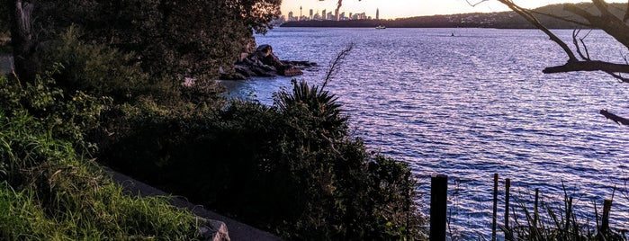 South Head Heritage Trail is one of Sydney.