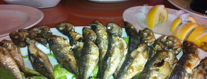 Denge Balık is one of Posti che sono piaciuti a Onur.