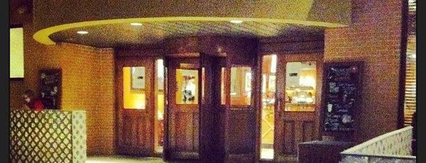 Bertucci's is one of Rivkah'ın Beğendiği Mekanlar.