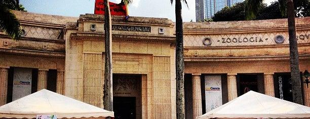 Plaza de Los Museos is one of Lugares Visitados.