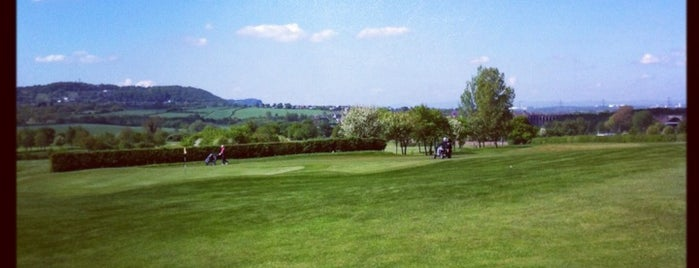 Sutton Hall Golf Club is one of Lieux sauvegardés par Stephen.