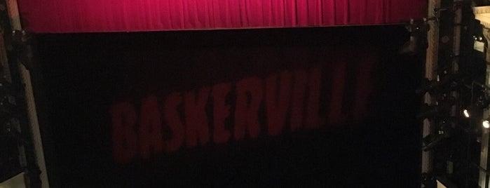 Liverpool Playhouse is one of Posti che sono piaciuti a The Edible Fran.