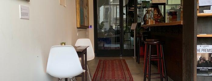 3-19 Coffee is one of SF Coffee.