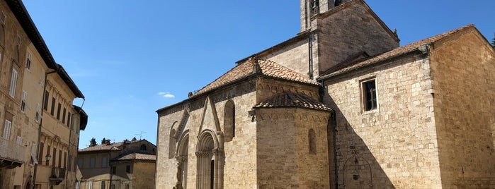 Chiesa di Santa Maria is one of lovely EUROPE ♢.