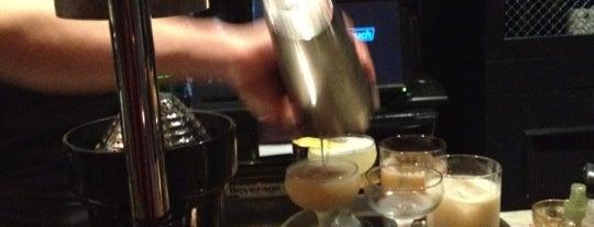 Lantern's Keep is one of Manhattan Drinks.