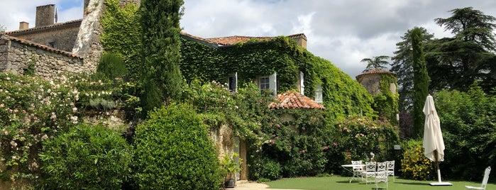 Montrèal en Gers is one of Les plus beaux villages de France.